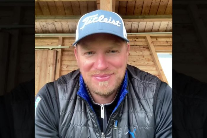 EHC-Rekordspieler Vollmer zu Gast im Podcast – schickt uns Eure Fragen an die Legende!