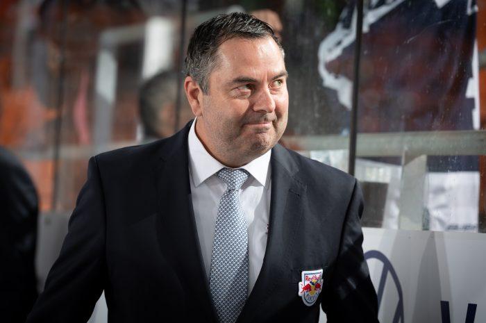 Winkler: Hoffnung auf weiteres Peterka-Jahr in München, Ex-DEG-Star vorerst kein Thema