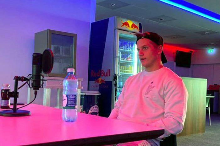 """PM#12 – Dominik Kahun: """"Ich hoffe, dass ich eines Tages wieder in München spielen kann"""""""