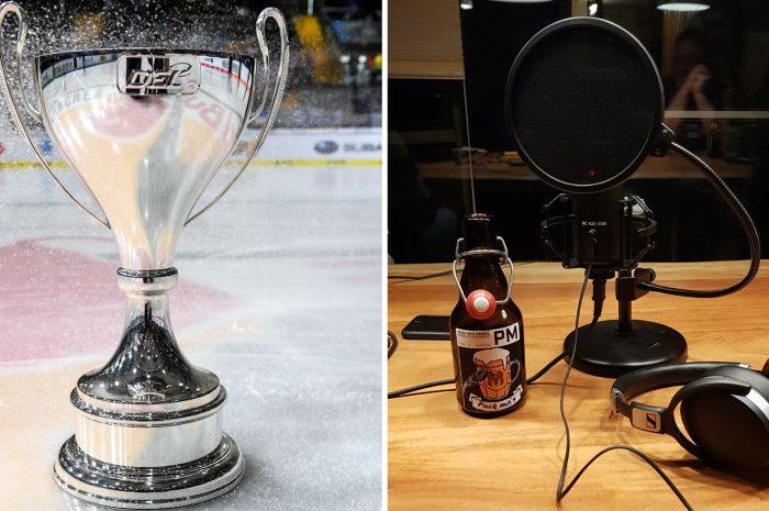 PM#16 – Die Dreist-DEL erpresst und München hat die Eishockey-Garantie