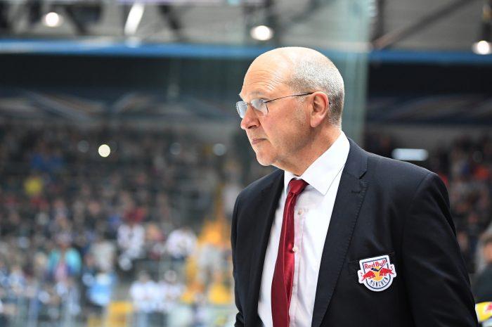 """Jackson will """"die Liga in Gang bringen"""" – München als einziges bayerisches Team beim DEL-Turnier?"""