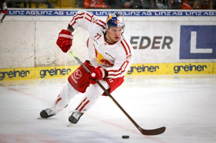 PM#19 – Peterka landet bei NHL-Sorgenkind – Traum vom deutschen Buffalo-Trio lebt