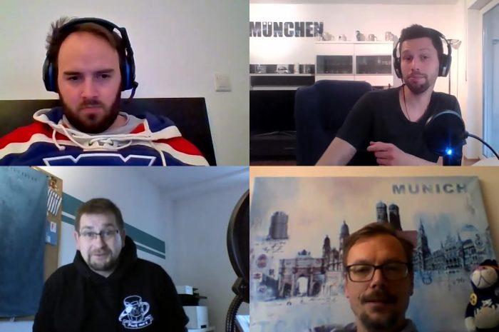 PM#31 – Pure Eishockey-Werbung und der Traum vom DEL Winter Game