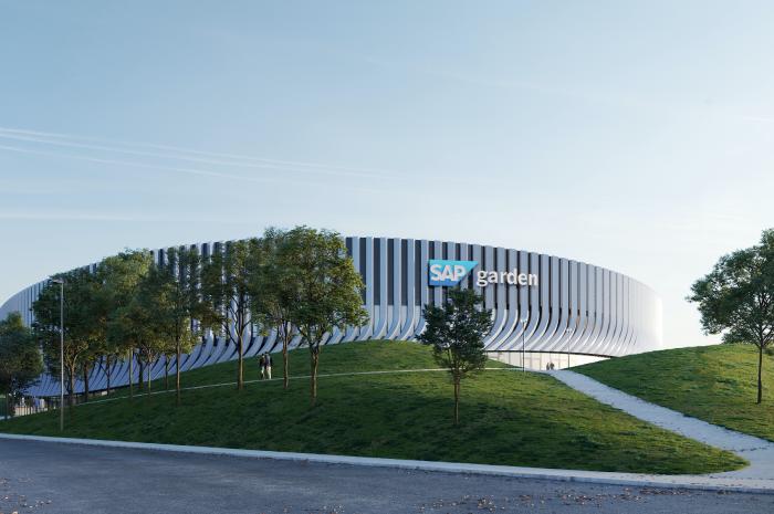 Grundstein gelegt: Der neue SAP Garden – was wir über ihn wissen und was nicht
