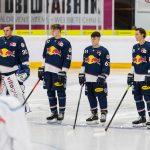 Acht EHC-Spieler erhalten Förderlizenz für Riessersee – ein Talent fehlt